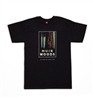 T-Shirt - Muir Woods - Black