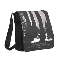 Messenger Bag - Muir Woods