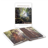 Book - Muir Woods Meditations