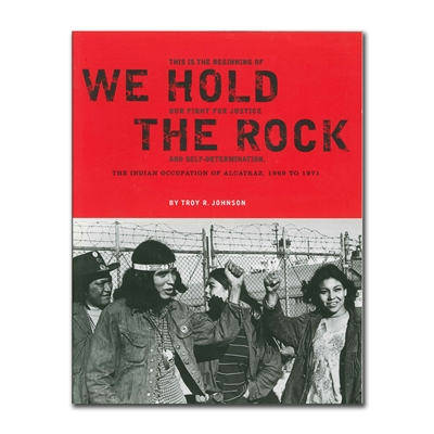 Book - We Hold the Rock