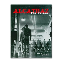 Book - Alcatraz: The Prison