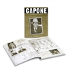 Book - Capone: Life Behind Bars