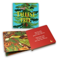Board Book - Tallest Tree