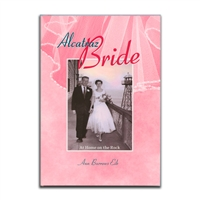 Book - Alcatraz Bride