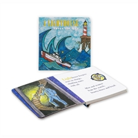 Board Book - Lighthouse Saves the Day