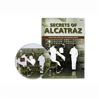 DVD - Secrets of Alcatraz