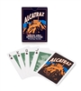 Playing Cards - Alcatraz Rules and Regulations
