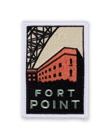 Patch - Fort Point