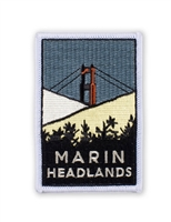 Patch - Marin Headlands