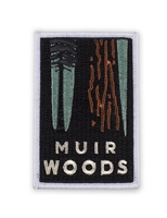 Patch - Muir Woods