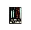 Pin - Muir Woods