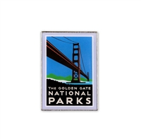 Pin - Golden Gate Bridge