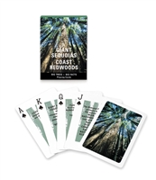 Playing Cards - Redwoods