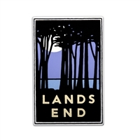 Patch - Lands End