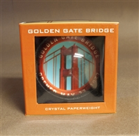 Paperweight GGB 37 Crystal