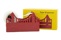 Golden Gate Bridge Tape Dispenser