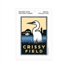 Decal - Crissy Field