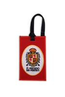 Luggage Tag El Presidio