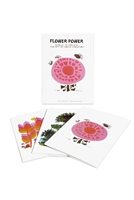 Notecard Folio - Flower Power