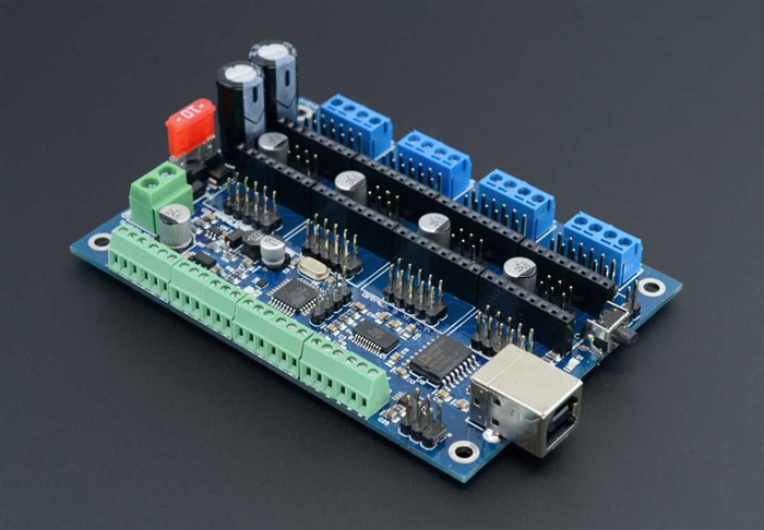 Gradus M1 PRO GRBL CNC Controller