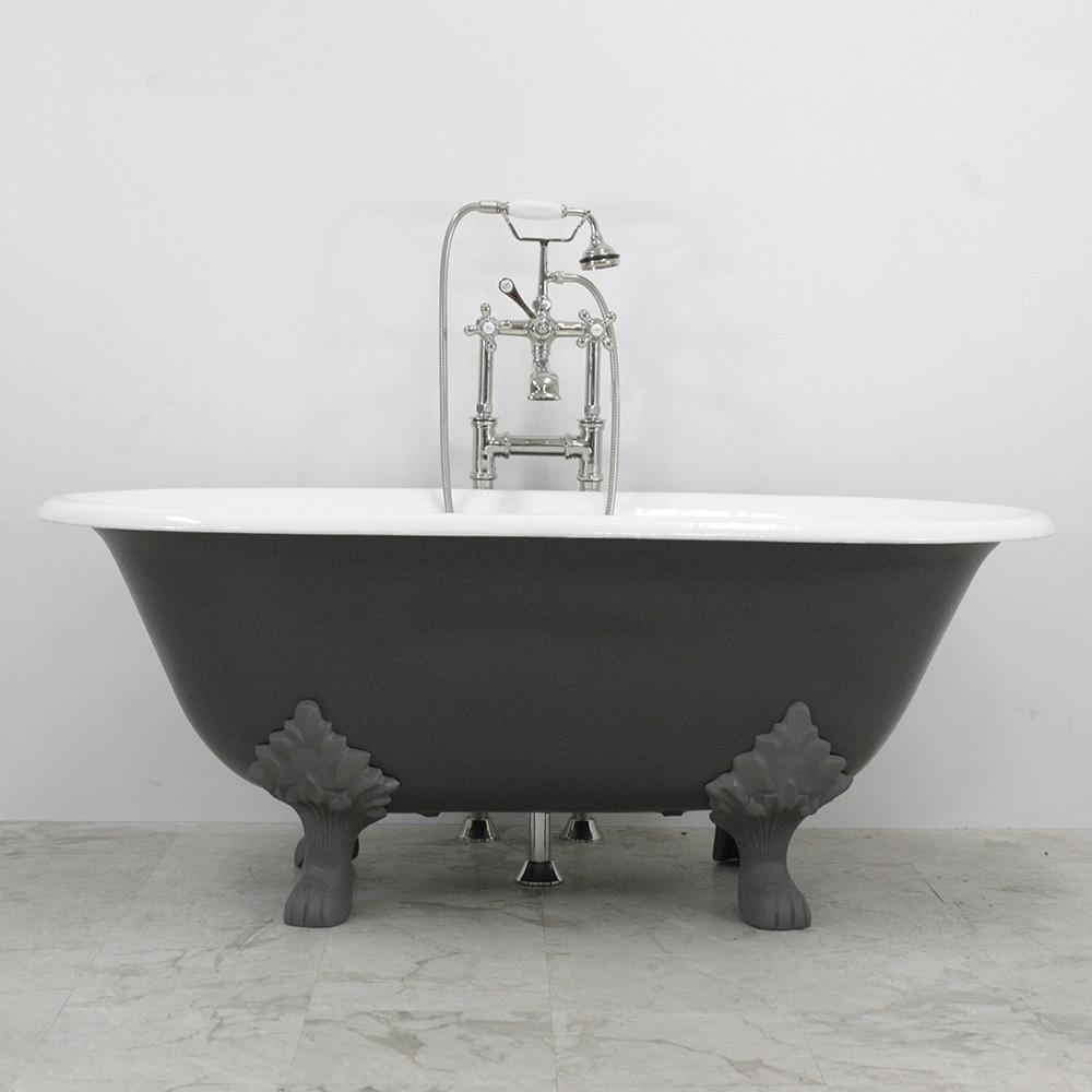 terrific clawfoot tub plumbing fixtures images