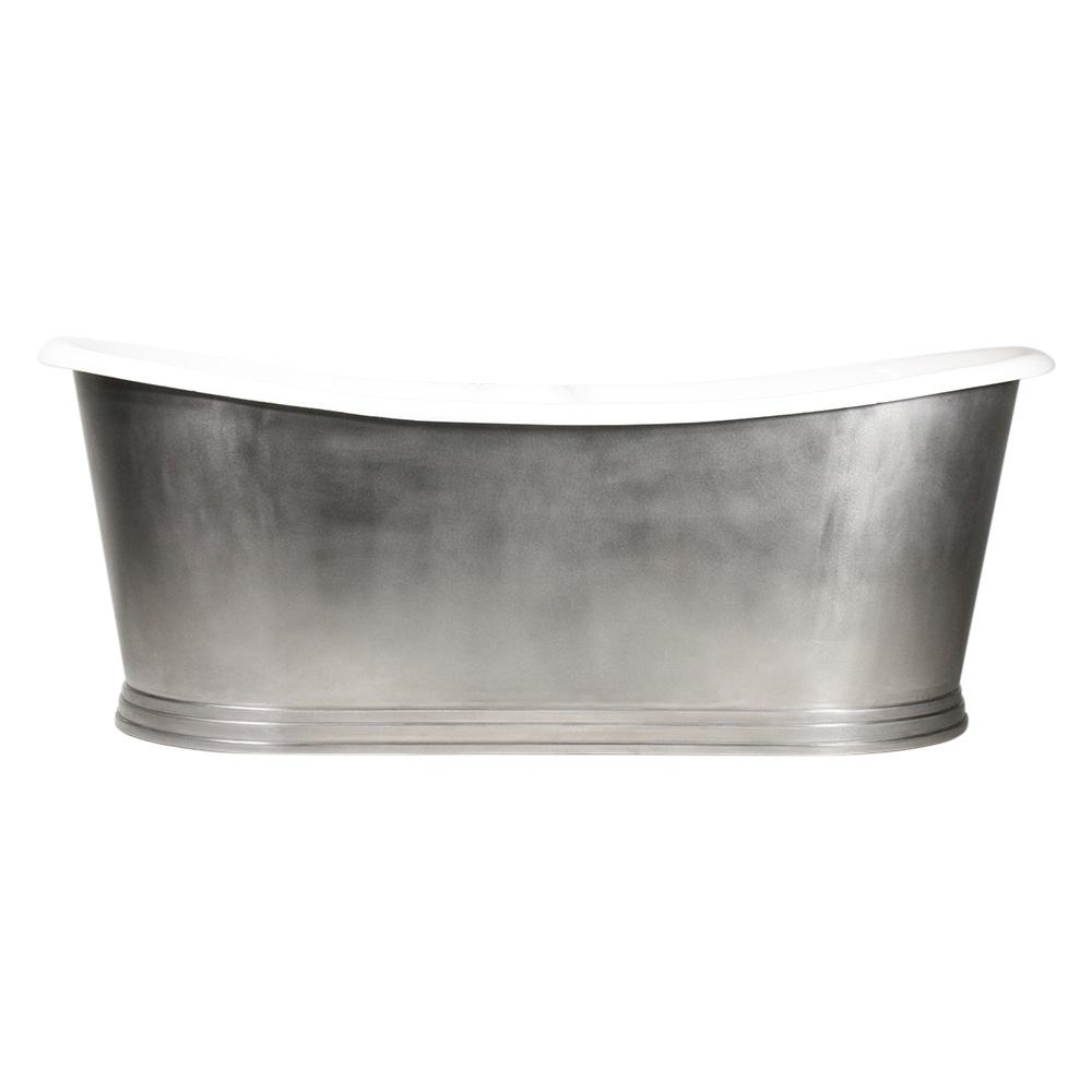 Clawfoot Tub And Bateau Cast Iron Clawfoot Bathtub For Sale Online  Antique Cast Iron Clawfoot Tub Value   Epienso com. Antique Cast Iron Tub Value. Home Design Ideas