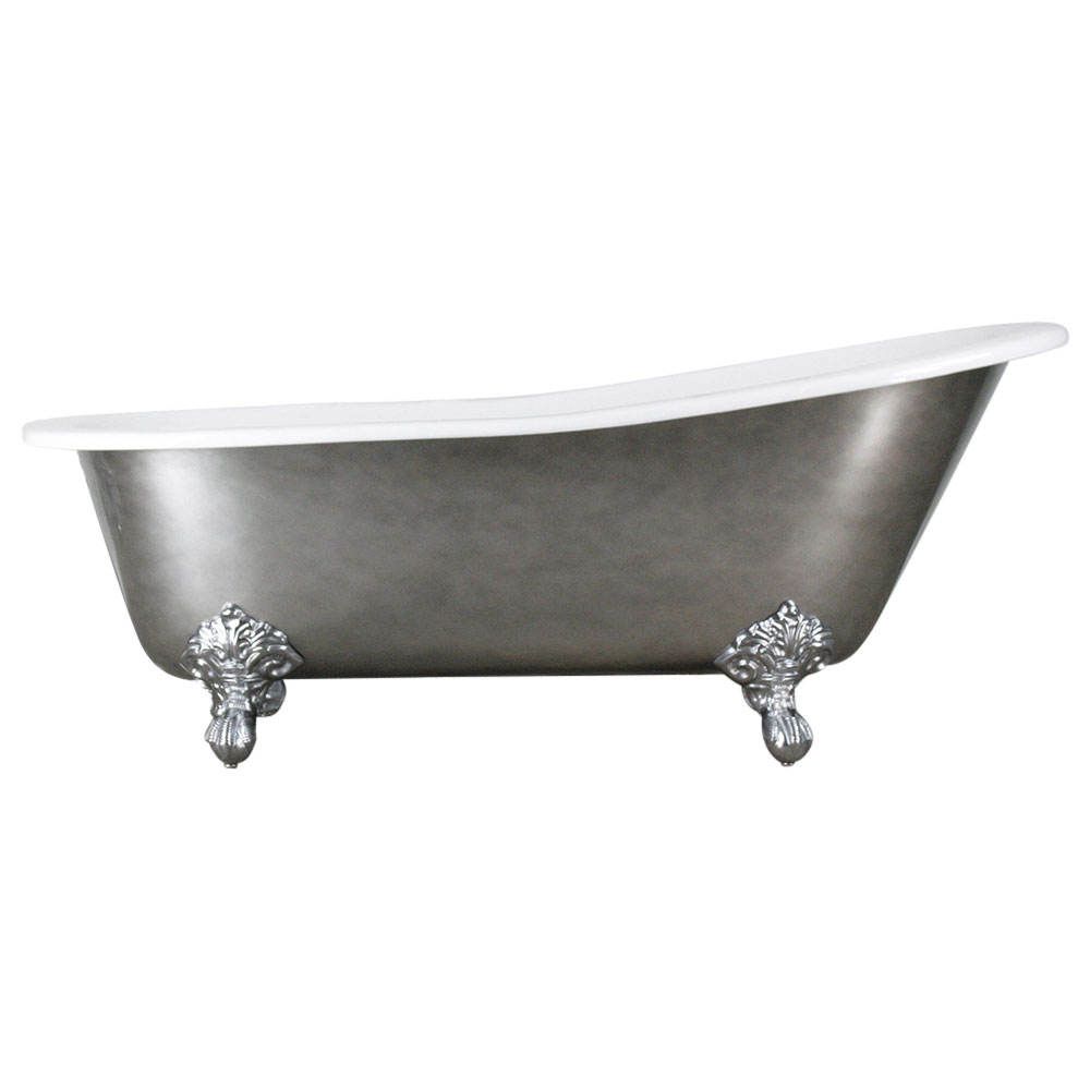Used Cast Iron Clawfoot Tub | Home Design Plan