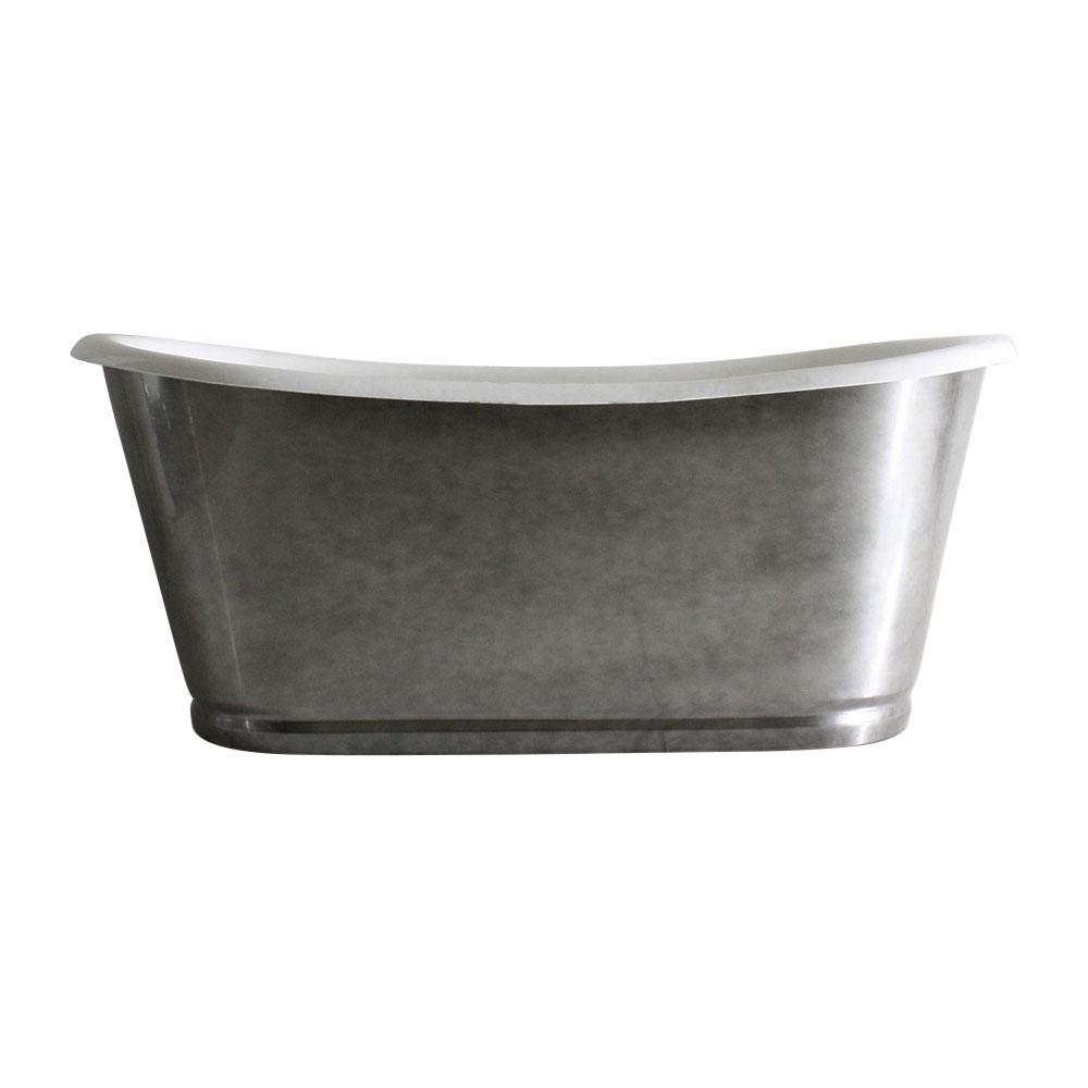 Penhaglion Antique Clawfoot Bathtub For