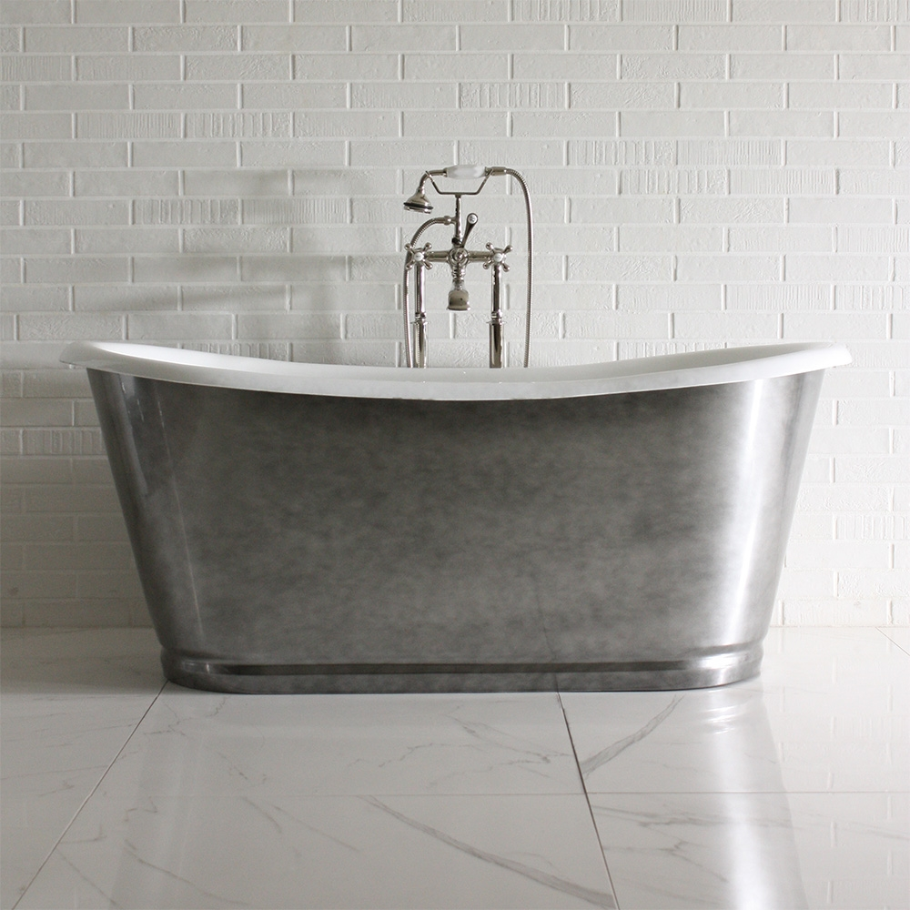 Penhaglion Antique clawfoot bathtub for sale, Vintage Designer Cast ...