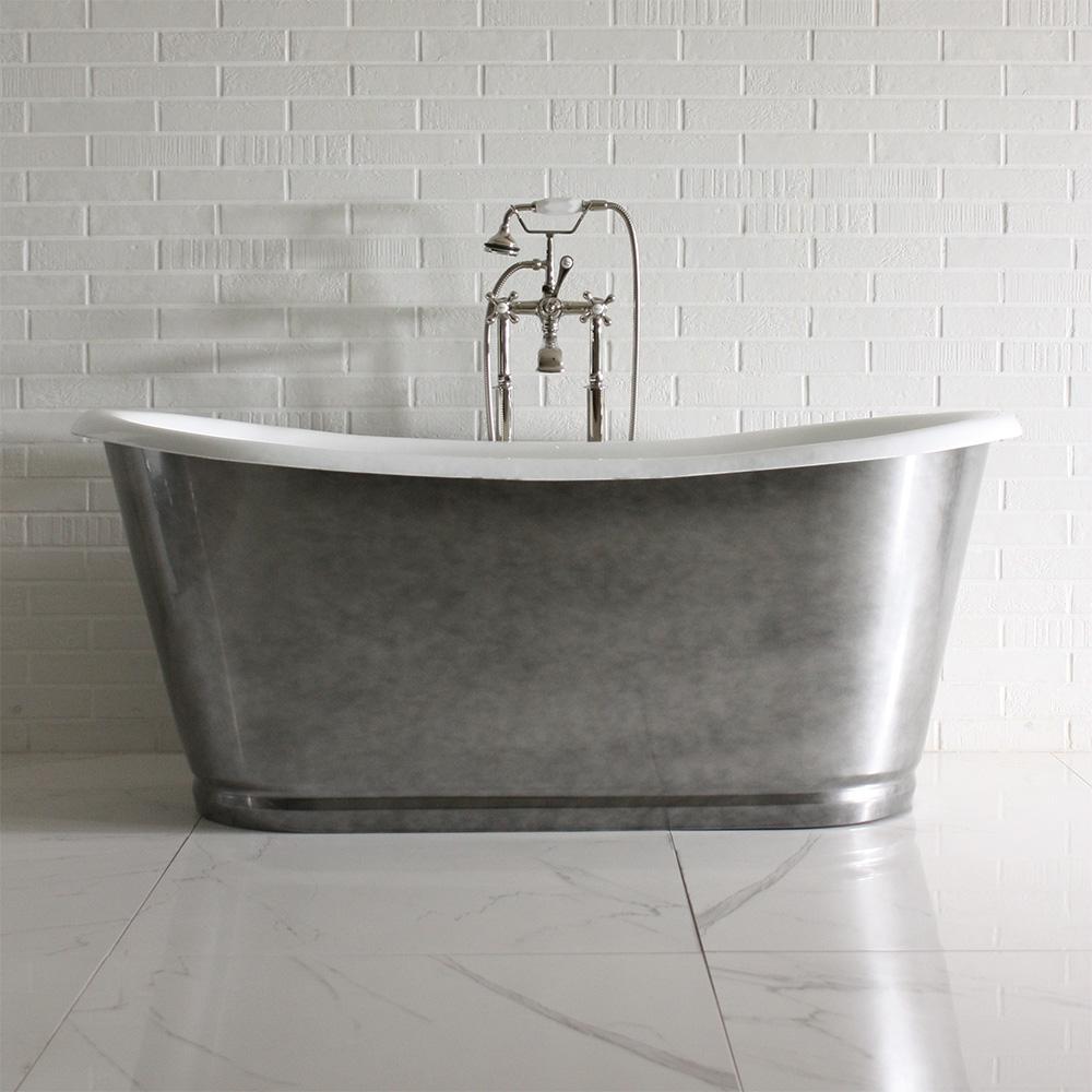 Designer Tubs penhaglion antique clawfoot bathtub for sale, vintage designer