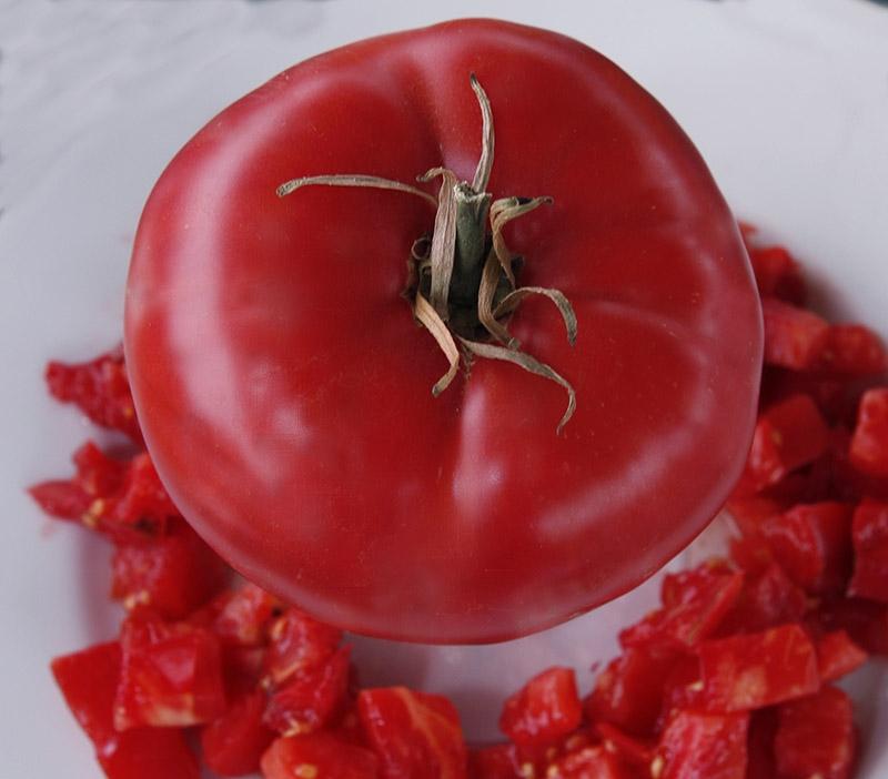 Aunt Ginny S Purple Heirloom Tomato Seeds