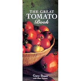 """The Great Tomato Book"" by Gary Ibsen"