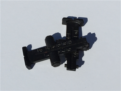 AK-47 Rear Sight Leaf
