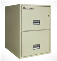 Sentry Safe 2G2500 Fire & Burglary Safe