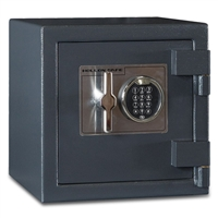 B Rated Cash Safe for Commercial Usage