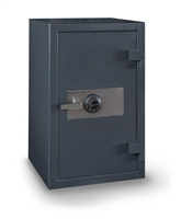 Hollon B3220CILK Cash Safe Box