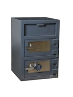 Hollon FD-3020EK Depository Safe