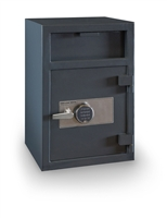 Hollon FD-3020ILK Depository Safe
