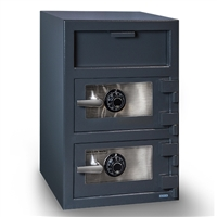 Hollon FDD-3020CC Depository Safe