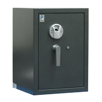 Protex HZ-53 Biometric Safe