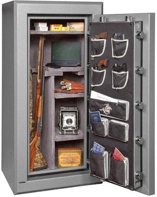 winchester gun safes review