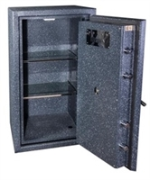 Hayman MV-3516 Fire & Burglary Safes