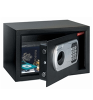 Honeywell Steel Security Safes 5101