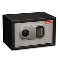 Honeywell Steel Security Safes 5102