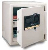Sentry OS0810 Fire Proof Safe