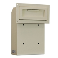 Protex Through the Door Safe WSS-159