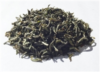 1st Flush Darjeeling organic tastes very fresh and mildly sweet.
