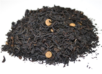 English Toffee is a rich smooth tasting black tea that really tastes of toffee