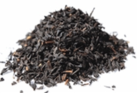 Rich caramel nut flavored black tea
