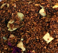 flavored rooibos with cinnamon and orange
